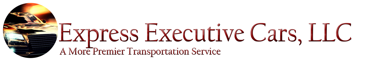 Express Executive Cars, LLC, Logo